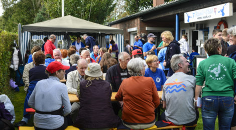 ABSAGE: Anpaddeln der Marler Vereine