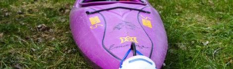 KCH nimmt kanusportliche Aktivitäten wieder auf